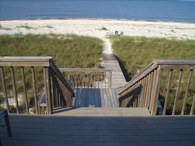 2 PRIVATE SECLUDED BEACHES - BOTH SIDES.  GULF AND BAY.  OPEN
