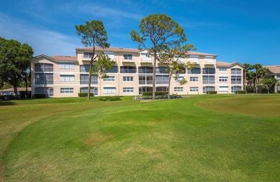 Photo for Fairways at Emerald Greens - Very Nice and Spacious 2BR Condo!