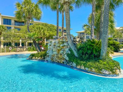 Photo for High Pointe 42W~community pool~beach view