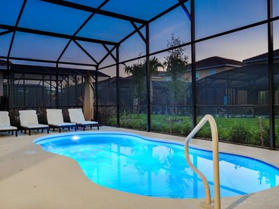 Photo for Brand New Solterra | Now Big 2018 Discounts | Heated Pool | Cinema | Games Room