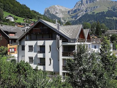 Photo for Apartment Seelenmattli in Engelberg - 4 persons, 1 bedrooms