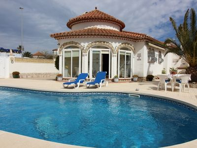 Photo for Nice holiday home 15 minutes far from Cambrils