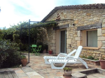 Photo for 3BR House Vacation Rental in Les Plans, Occitanie