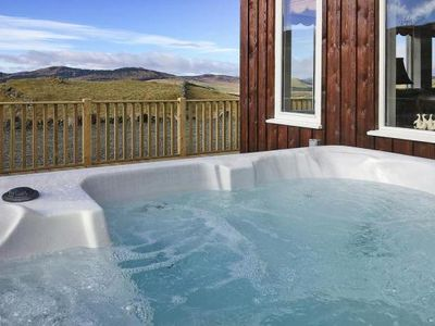 Photo for Holiday homes, Blacklunans  in Highlands - 8 persons, 4 bedrooms