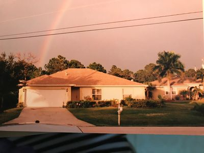 Photo for 3BR House Vacation Rental in Port St Lucie, Florida