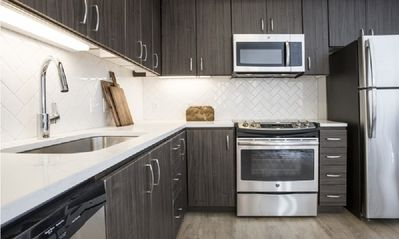 Photo for Pearl District Condos 1 BD 6 F2
