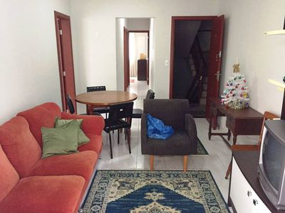 Photo for EXCELLENT LOCATION - Close to the beach / Camelot / Avenida Brasil - 2 bedrooms
