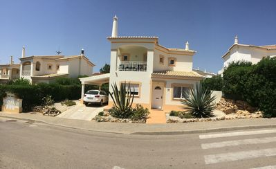 Photo for 3 Bedroom Detached Villa On The Oasis Parque Country Club Near Alvor / Portimao