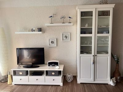 Photo for Apartment / app. for 3 guests with 52m² in Tossens (126003)