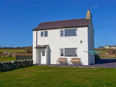 Photo for PENTRE IAGO, pet friendly, with a garden in Rhoscolyn, Ref 29307