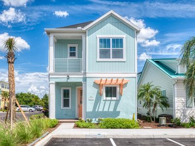 Photo for By the Waves Cottage near Disney! Hotel Amenities, Daily Clean