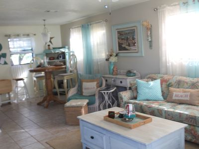 Photo for 3BR House Vacation Rental in Panama City, Florida