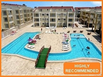 Photo for Luxury Apartment in sought after area Altinkum/Didim Turkey