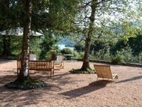 Wonderful property with gorgeous yard and stunning views