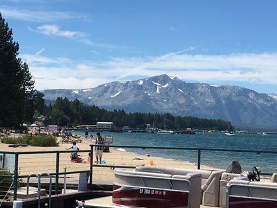 Photo for Get Away and Relax in South Lake Tahoe!