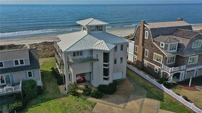 Photo for Perkins Cottage: 5 BR / 6.5 BA house in Atlantic Beach, Sleeps 10