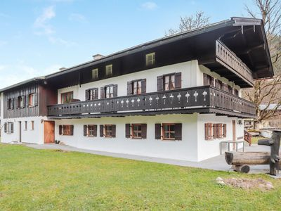 "Photo for Cosy Apartment ""Obersee"" with Balcony & Mountain View; Parking Available"