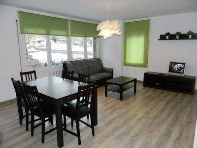 Photo for House in Canillo with Lift, Internet, Washing machine (738692)