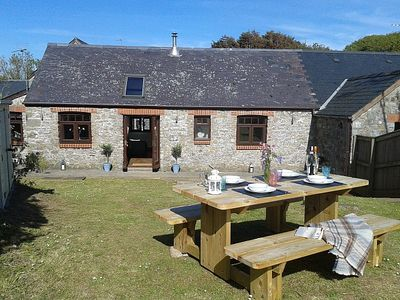 Photo for 2BR Cottage Vacation Rental in Pembrokeshire