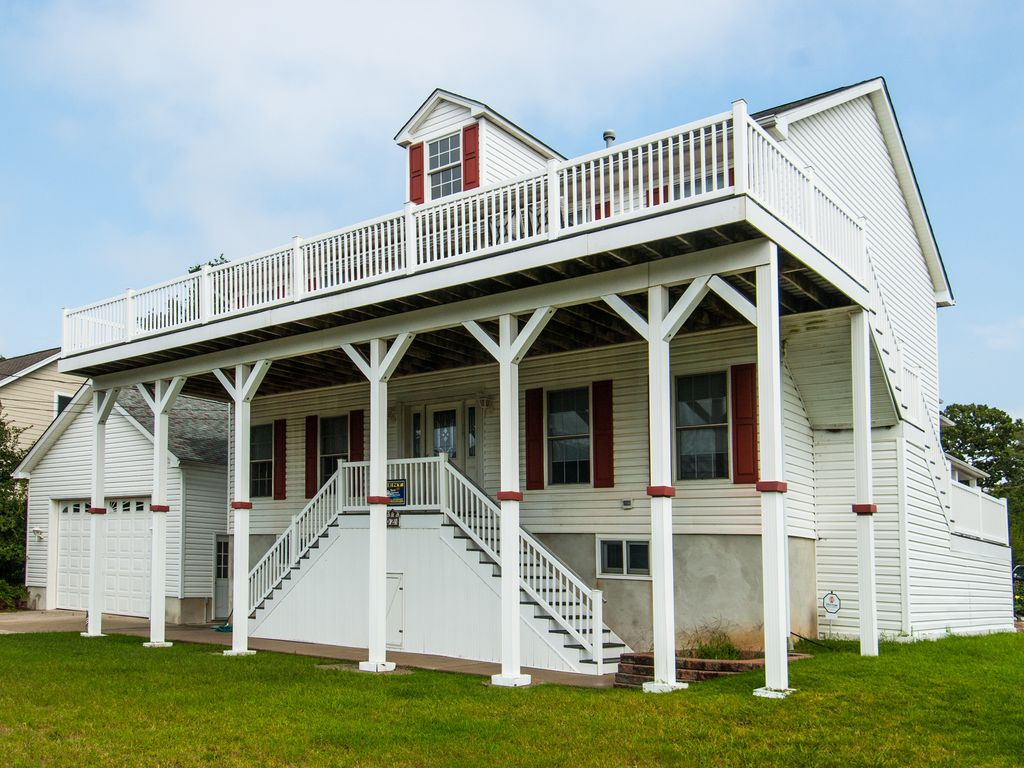 Dog Friendly Beach House Rentals Nj