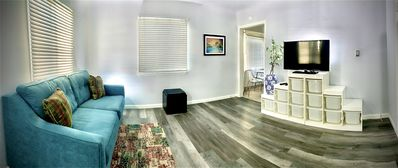 Photo for 1BR Townhome Vacation Rental in Gardena, California