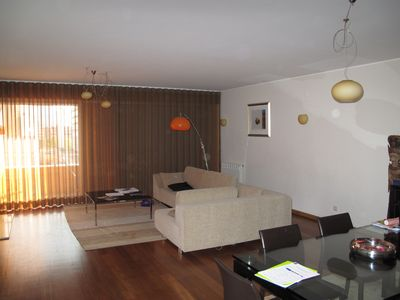 Photo for 3BR Apartment Vacation Rental in Ramalde