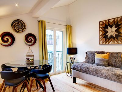 Photo for Alfama Perfect for your stay 1 bed - Like a local