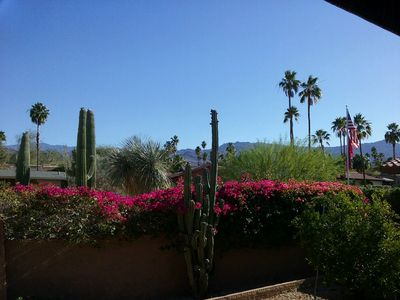Photo for Beautiful South Palm Desert