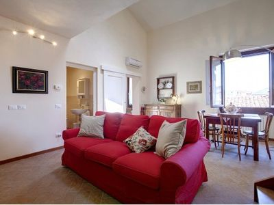 Photo for Nice Two-Room Apartment Near The Cathedral