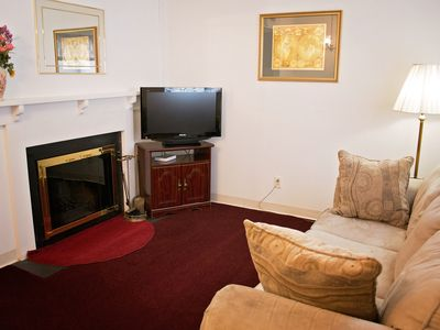 Photo for Oak Square, One Bedroom Condo in the Heart of Gatlinburg (Unit 311)