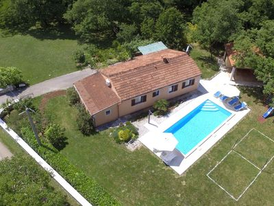 Photo for Family friendly house with a swimming pool Milinki (Central Istria - Središnja Istra) (K-7005)