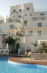 Photo for Luxury Apartment In Mazotos, Larnaca, Southern Cyprus