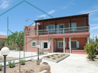 Photo for House in Aegina with Internet, Air conditioning, Parking, Garden (750834)