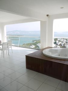 Photo for Stunning Panoramic Penthouse on Bodrum Penninsula on the Aegean Coast