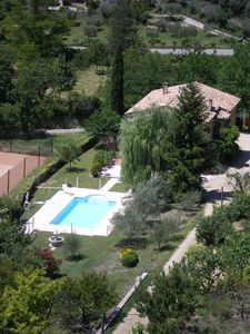 Photo for LA FRAMBOISINE 2 (furnished) - Moustiers Ste Marie
