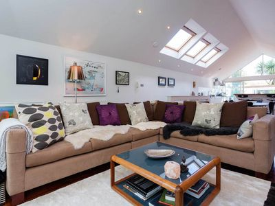 Photo for UP TO 20% OFF - Brilliant in Balham - Three Bedroom Apartment, Sleeps 5 - Veeve