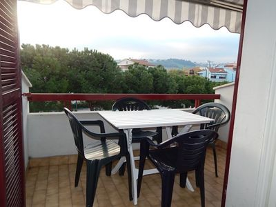 Photo for M41 - Marcelli, renovated three-room apartment 100 meters from the right sea