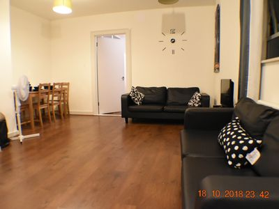 Photo for Entire 2 Bedroon Apartment, Barking IG11
