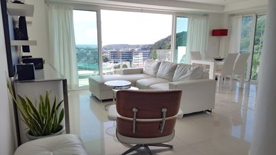 Photo for 2BR Sea View Modern Apartment in Kata