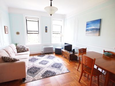 Photo for Sunny Brooklyn Apartment