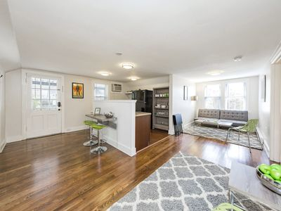Photo for ☀Unique 1BR by Greenway☀ Near 5 Points-Walk to East Nashville Farmer's Market!