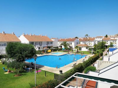 Photo for Castillo Bajo Holiday Home, Sleeps 5 with Pool, Air Con and Free WiFi
