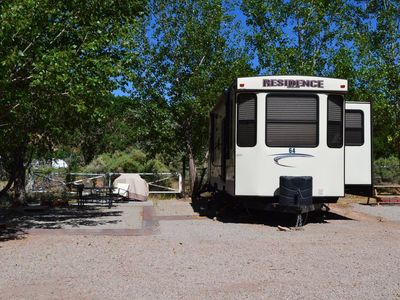Photo for Outdoor Glamping Destination Residence RV OKRV-64
