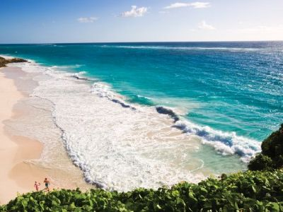 Photo for Luxury 2 BR at The Crane. Ocean View, Private Plunge Pool, Avail  for New Year's