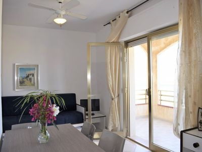 Photo for Apartment Papiro in Portopalo di Capo Passero - 4 persons, 1 bedrooms