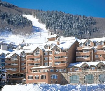 Photo for 2BR 2.75BA Fabulously Decorated Unit In Heart Of Beaver Creek- St. James Place