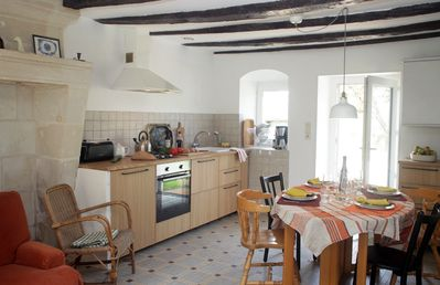 Photo for 2BR House Vacation Rental in Varennes-sur-Loire