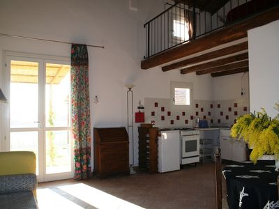 Photo for 1BR Apartment Vacation Rental in Manciano
