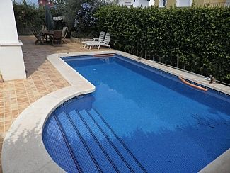 Photo for Villa With Private Heated Pool And Upgraded Features