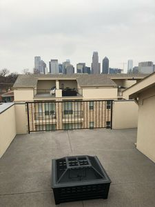 Photo for Cozy Uptown Home Overlooking The Dallas Skyline